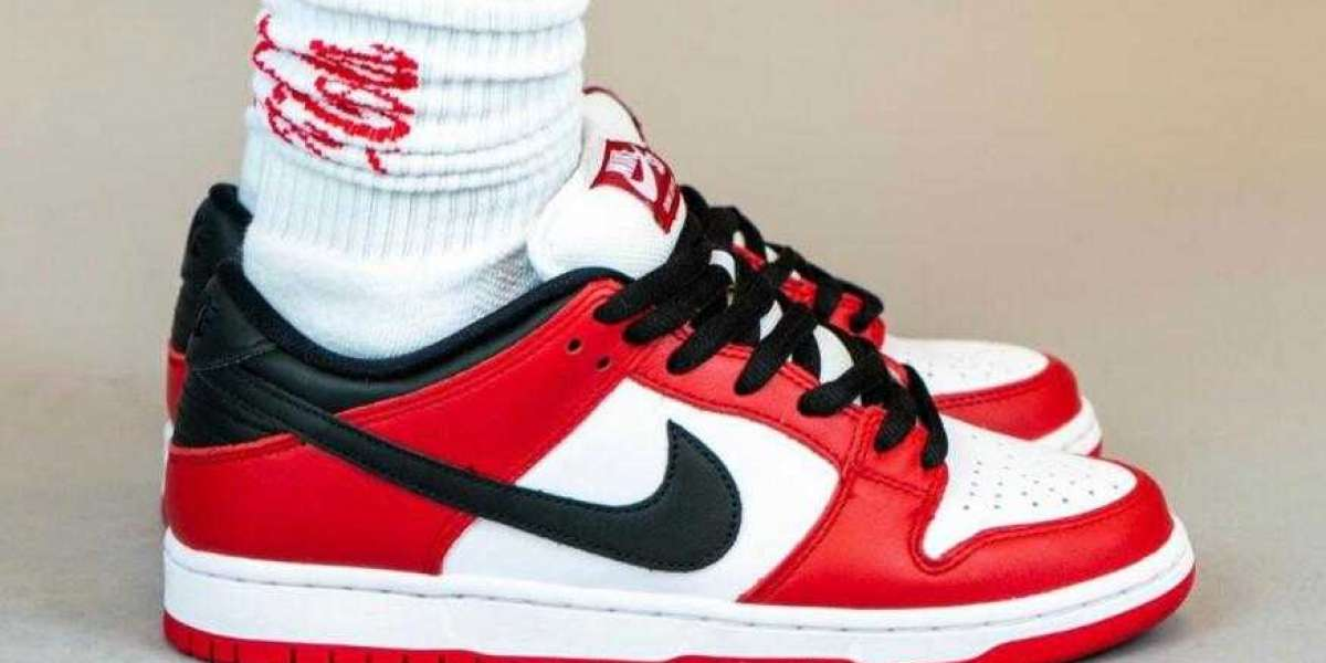 Special Offer Nike SB Dunk Low Pro Chicago for Sale
